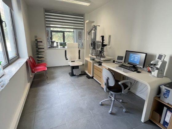 cabinet ophtalmologie eyecare